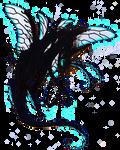 Ink Blotch Monster by Omega-ZaDOS