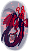 Oneirae (Glitch Form)