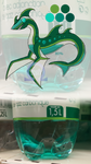 [QANAXIS OTA] Glass Gaiken by Omega-ZaDOS