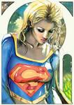 Supergirl,but....