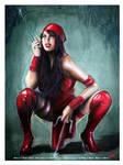 Meagan's Elektra by J-Estacado