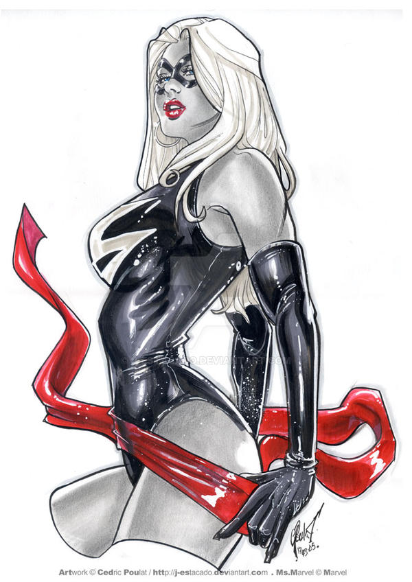 Marvel Tits 27