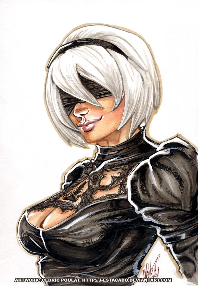 2B by J-Estacado