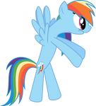 Explainbow Dash