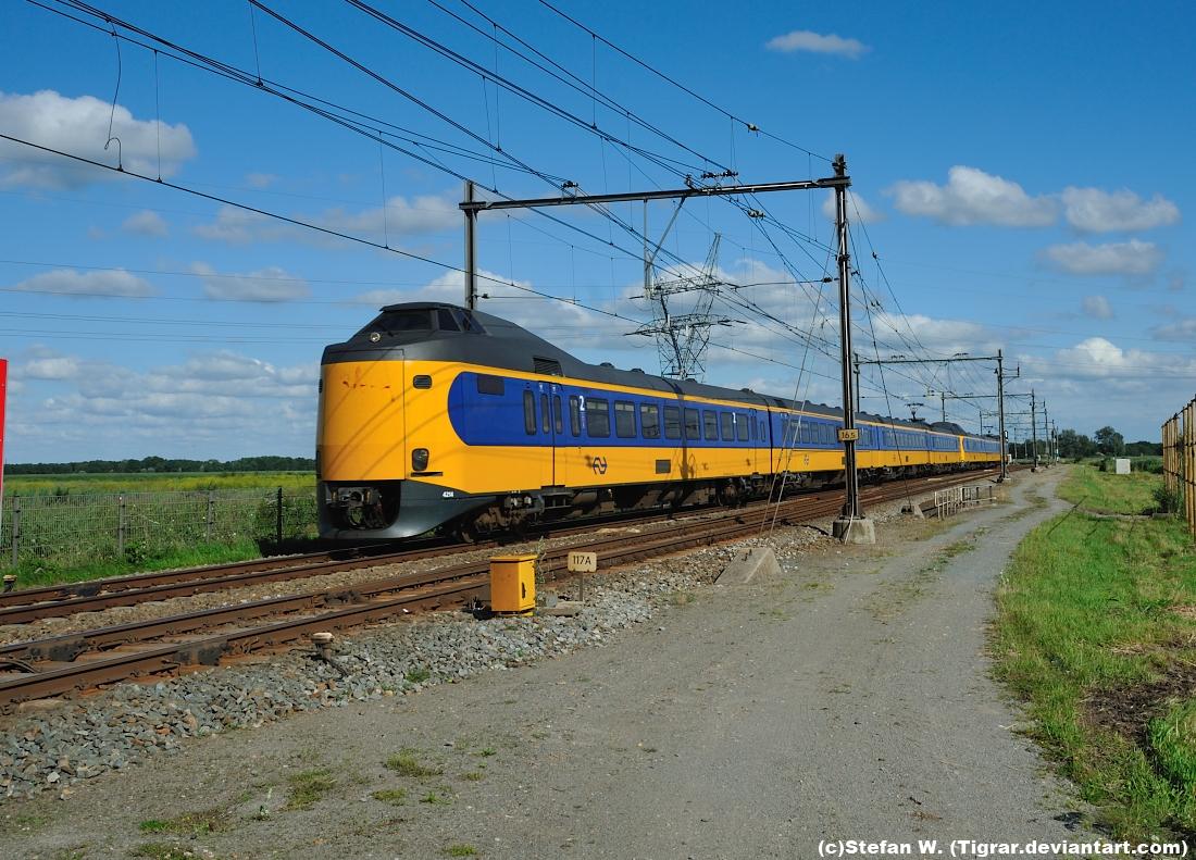 NS 4124 by Tigrar