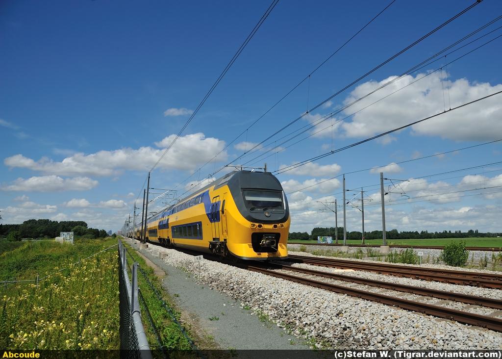 NS 9550 by Tigrar