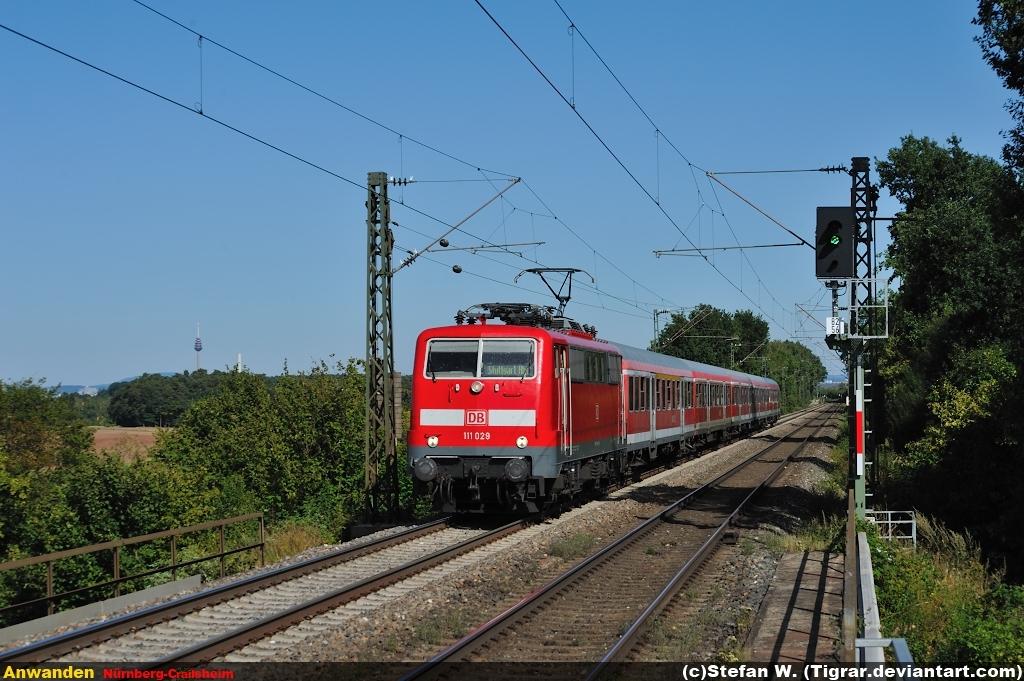 143 DB 111-029 Anwanden by Tigrar