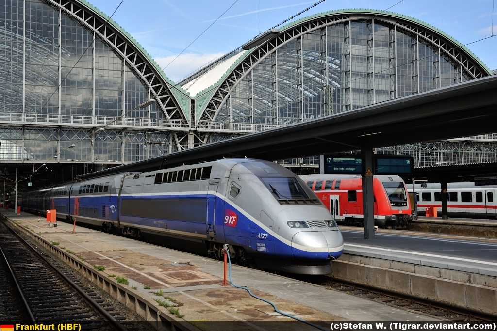 SNCF 4720 by Tigrar