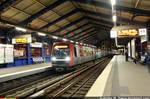 Hochbahn 308