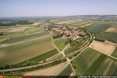 4744 near Waltersdorf/Staatz