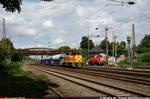 Thyssen 545