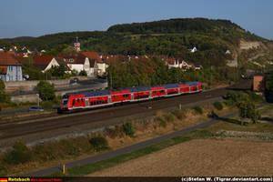 DB 445-049 by Tigrar