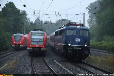 TRI 110-469+DB 422-052+DB 1440-322 by Tigrar