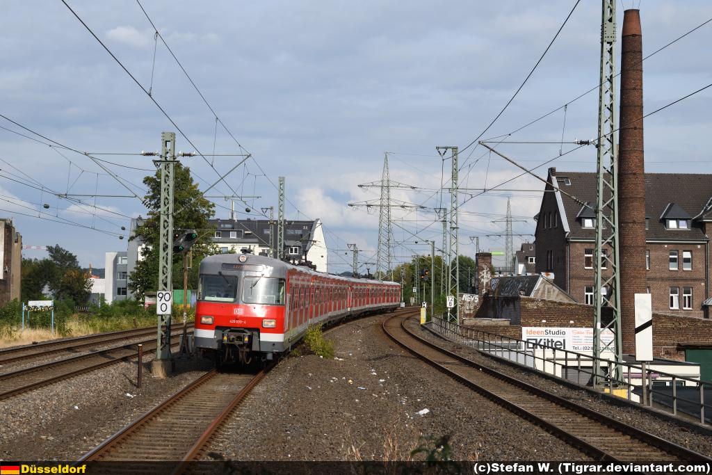 DB 420-433 by Tigrar