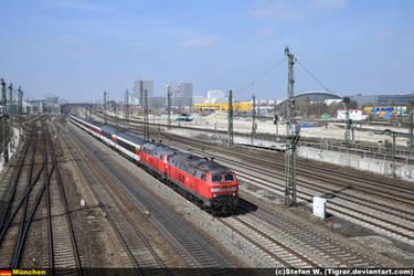 DB 218-429 by Tigrar