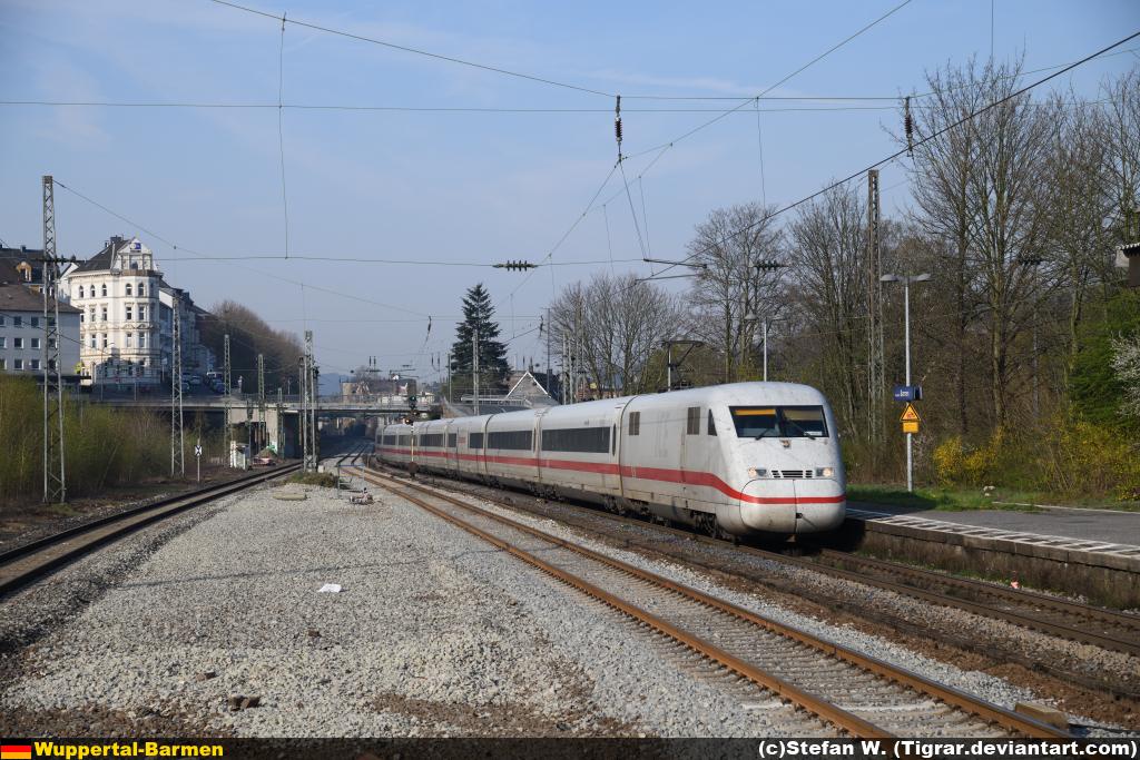 DB 402-006 by Tigrar