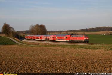 DB 218-424