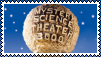 Stamp: Mystery Science Theater 3000 by Ott3rSpac3