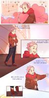 [SRA] Valentine perf