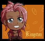 Kingston (Button Commission)