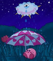 Kracko Rain