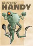 Mister Handy
