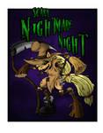 Wish Ya scary Nightmare Night