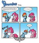 Pownies: How to Alicorn