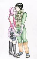 Naruto: Sakulee by Lohku