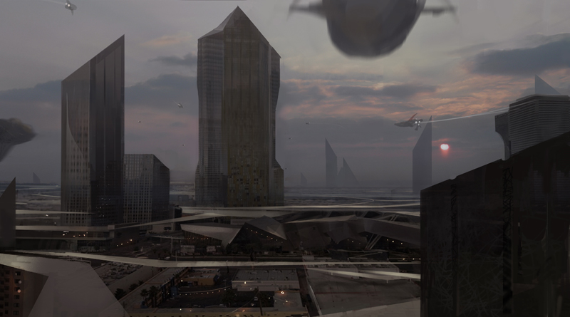 2045 by TFsean