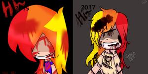 2015-2017 Smile Die