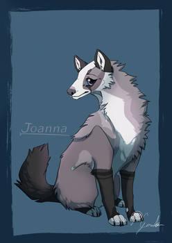 Joanna (Christmas Gift)