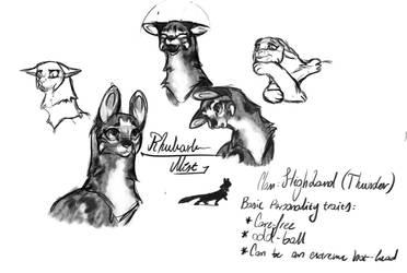 RhubarbMist (Grayscale concept art)