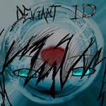 my 1st ever Deviant ID
