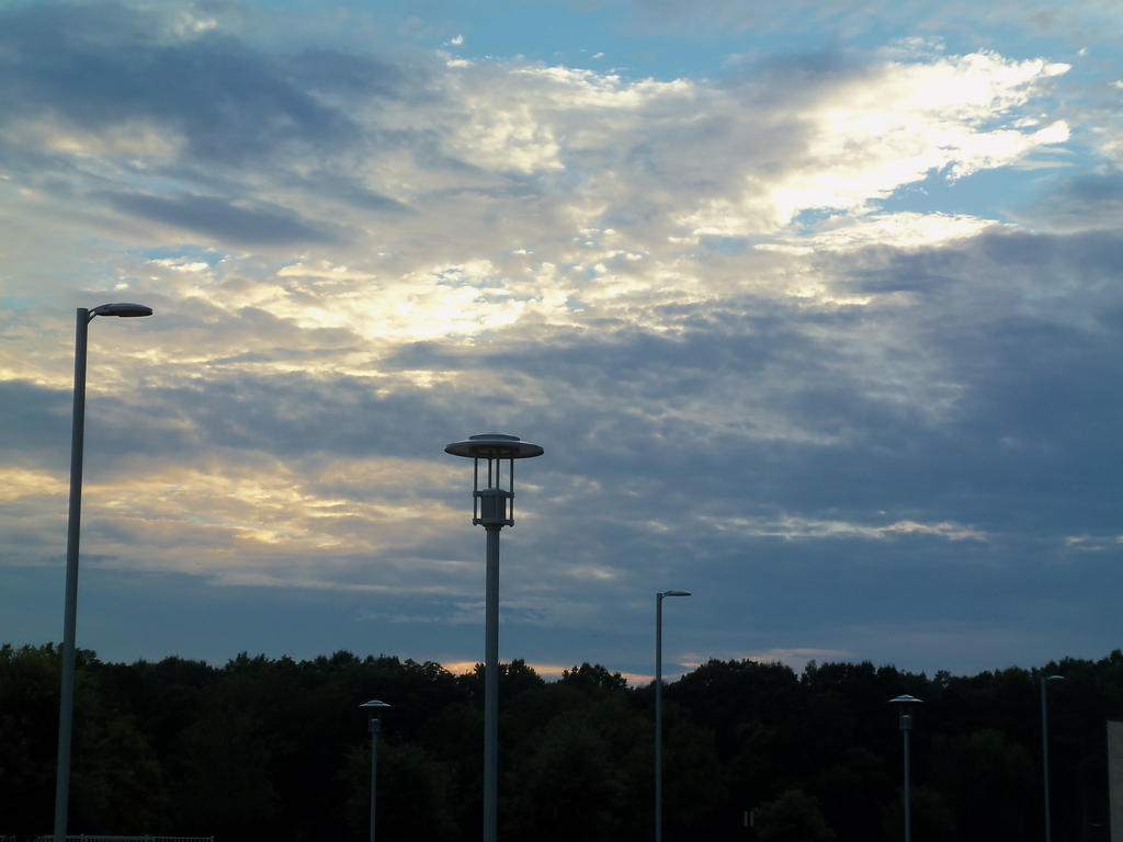 Sunset 2 by shamira-g