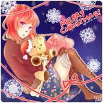 Love Live! Merry Christmas 2015