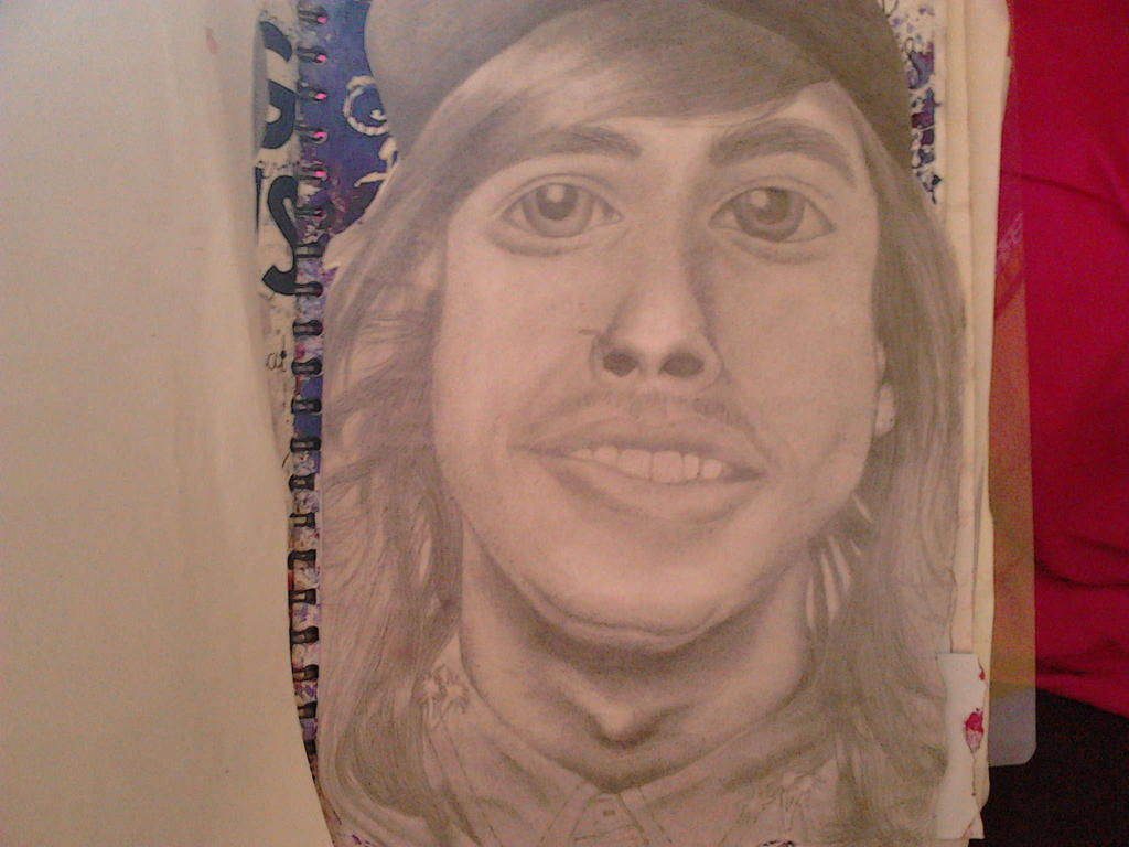 Vic Fuentes In High School High School Vic Fuente...