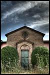 Little church by digitalarts65