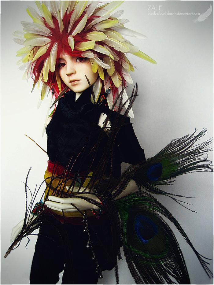 Firebird. by Black-Cloud-Ducan