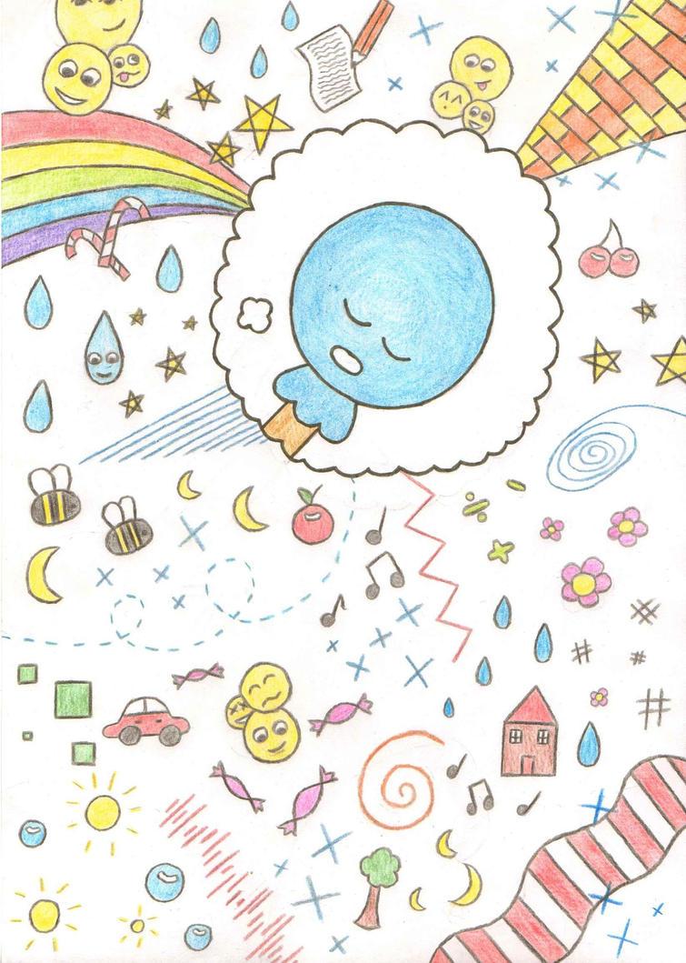 Lollipop Dreams by lolliepopsie