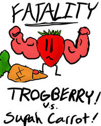 TROGBERRY