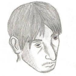 Portrait Realism Practice