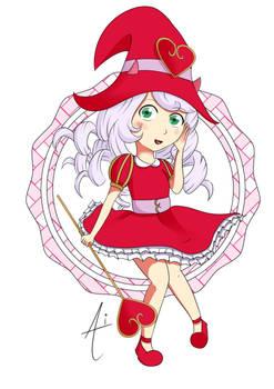 Heartseeker Lulu