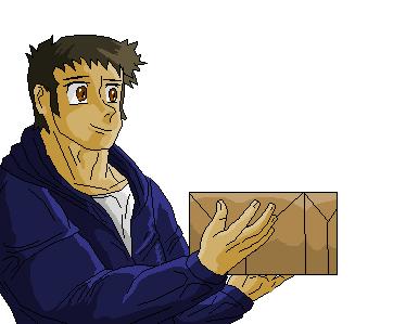 WELL box by WELL-ArtLOL