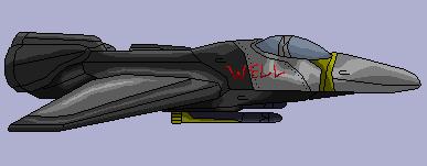 WELL JATO by WELL-ArtLOL