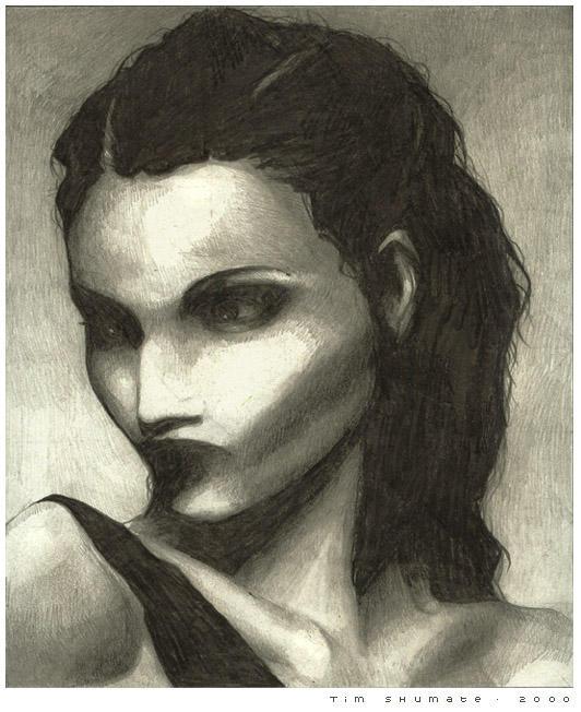 Lilith by telegrafixs