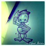 Donald Doodle