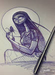 Sally Sketch