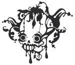 Nouve Skull