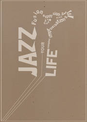 Jazz Your Life by WithinEye